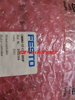 CMMOSTC51DIOP NEW IN BOX FESTO ELECTRIC CMMO-ST-C5-1-DIOP