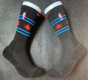 Nike NBA Elite Quick Socks  - City Edition