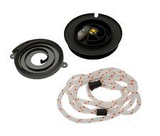 RECOIL STARTER Pull Riparazione Kit Si Adatta Stihl TS410 TS420-NUOVO TIPO