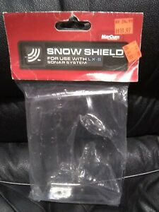 MarCum Snow Shield For LX-6 Sonar System