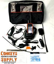 Garmin Alpha 100 TT15 GPS /Track & Train Alpha 100 GPS Bundle 010-01041-50