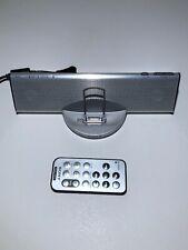 Sony CPF-iP001P Sound Dock