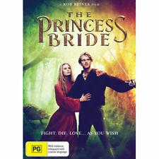 The Princess Bride (DVD, 2019)