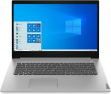 "Lenovo 17.3"" Laptop - i5 1035G1 8-Thread - 20GB - 512 SSD + 1000GB - Win10 Prof"