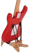 Kinsman Wooden Electric Guitar Stand