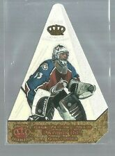 1997-98 Pacific Cramer's Choice #5 Patrick Roy (ref0181)
