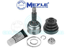 Meyle Giunto CV kit/drive shaft joint Kit Inc Boot & Grasso Nº 28-14 498 0002