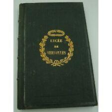 SCHILLER Guillaume Tell - notice historique par L. SCHLESINGER 1868 Baudry