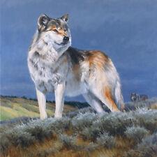 """Western Nobleman"" Edward Aldrich Limited Edition Fine Art Giclee Print"