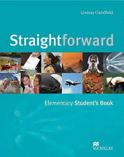 Straightforward Elementary: Student's Book by L. Clandfield