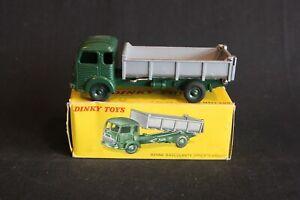 "Dinky toys Benne Basculante Simca ""Cargo"" #578 in original box (J&KvW) #2"