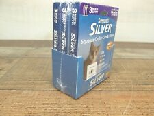 3 Sergeant's Silver Squeeze on for Cats and Kittens under 6 lbs & over 12 Weeks.