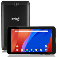 7in 4G SmartPhone Android 9.0 Tablet PC Google Certified AT&T T-Mobile Unlocked!