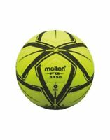 Molten FG3350 Multi Surface Football in Yellow Felt Cover - Indoor