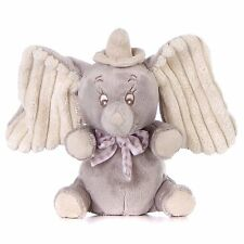 "Perfect Baby Shower Christening Present Gift Dumbo Soft Toy 6""  Plush 0+ Years"