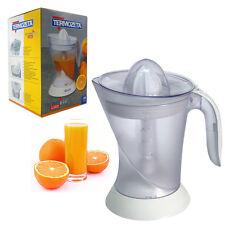 Exprimidor electrico citricos 1L 40W zumos exprimidora zumo naranjas limones