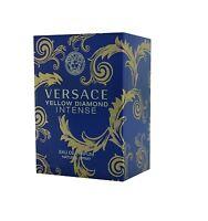 Yellow Diamond Intense Versace EDP Eau De Parfum for Women NEU & OVP 30ml
