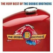 DOOBIE BROTHERS The Very Best Of 2CD NEW