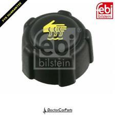 Radiator Cap Expansion FOR NISSAN JUKE 10->ON 1.5 Hatchback Diesel F15 110bhp