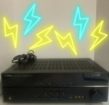🔥 Yamaha RX V-367 AV 5.1 Channel Home Theater Receiver Used No Remote FAST SHIP