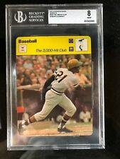 ROBERTO CLEMENTE 1978 Sportscaster Card #32-01A - BVG 8 NM-MT PITTSBURGH PIRATES