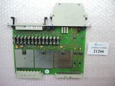 Power distribution card Sn. 185.293 A, Arb 778, Arburg Selogica control