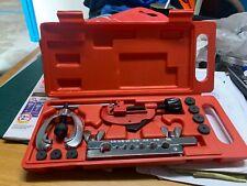 Plumbing copper tube cutting & flaring  tool in Box