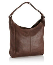 ECCO Womens Cameta Leather Hobo Shoulder Bag BNWT
