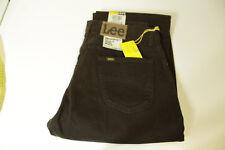 Lee Brooklin original jeans - Brown - size 32x34