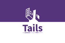 Tails 3.6.2 32GB USB3.0 TOR Browser Secure Linux Leave No Trace Persistence Anon