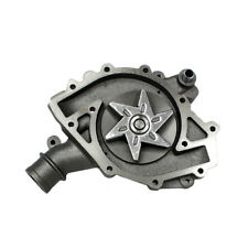 DNJ Engine Components WP4186 New Water Pump