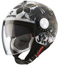 Caberg Jet-helm Riviera V3 Diva Bianco Pink XS