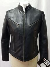 Unbranded Waist Length All Motorcycle Jackets