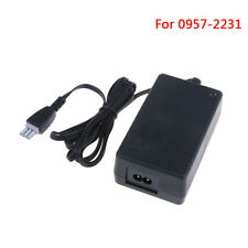 For 0957-2231 photosmart printer C4280 4580 D1468 D2468 power charger adapter