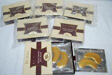 Joblot of 6 boxes of Deaura Age Define Hyaluronic Eye Masks - 8 masks per box