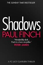 Shadows: The gripping new crime thriller from the #1 bestseller (Lucy Clayburn 2