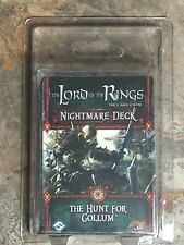 The Lord of the Rings LCG Nightmare - Hunt for Gollum