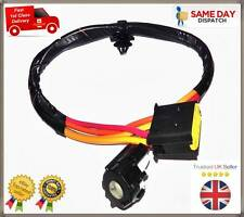 RENAULT MEGANE SCENIC CLIO Mk2 NEW IGNITION LOCK BARREL SWITCH PLUG CABLES 2nd