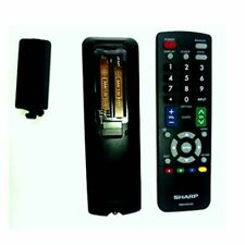 Sharp TV Remote Control RRMCGB244WJSA