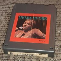 Dancin with Melba Moore 8 Track Tape cartridge BDT-5720 BUDDAH ARISTA RECORDS