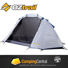 OZtrail Nomad 1 Dome Tent - Grey