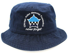 CHICAGO POLICE MEMORIAL BUCKET HAT