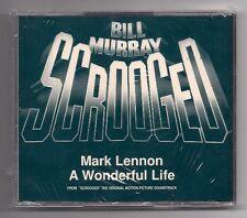 MARK LENNON - Wonderful life CD promo only AOR Venice SEALED