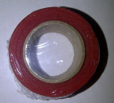 """Red Liner (Sensi-Tak) tape 1/2"""" x 108"""" (5 rolls) lace hairpiece wig toupee tape"""