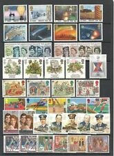 Great Britain 1986  jaargang postfris/MNH