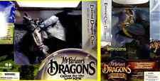 Eternal Clan Dragon Deluxe Box Set of 2 New 2005 McFarlane Toys Factory Sealed