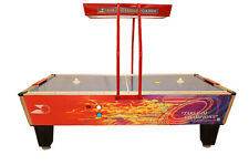 Gold Standard Games Gold Pro Elite Home Commercial Quality Air Hockey Table