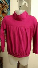 Zara Kids Pink Cotton L/S Top Size 3/4 Years(104CM) Immaculate Condition