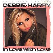 "Debbie Harry In Love With Love 3 mixes US 12"""