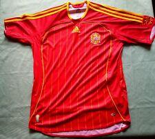 camiseta firmada selección Española